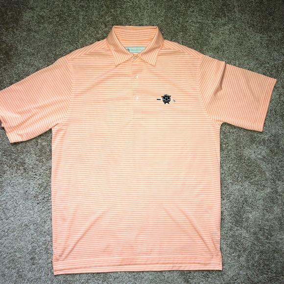 Donald Ross Shirts Black Sheep Logo Polo Poshmark